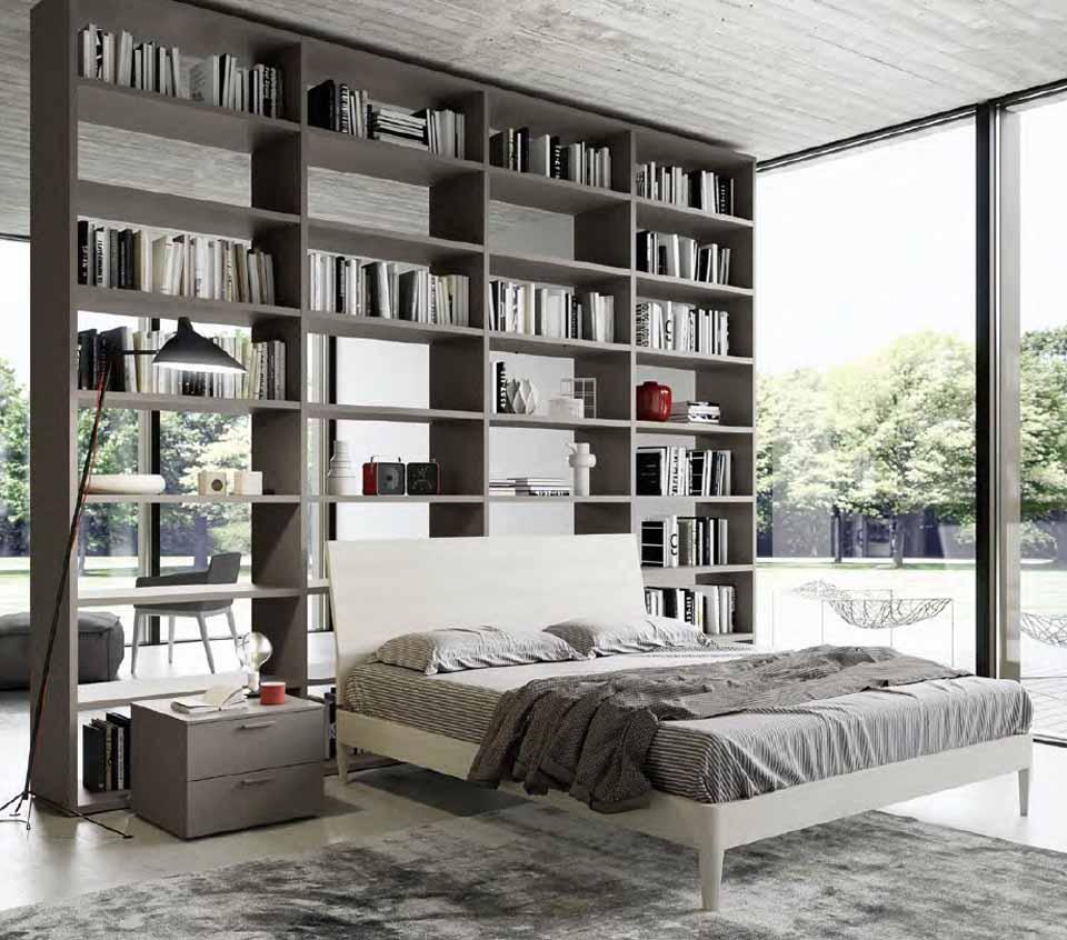 Thun battistella arredare designed space for Mobili zona notte